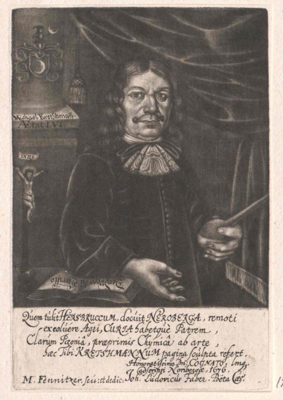 Kretschmann, Michael