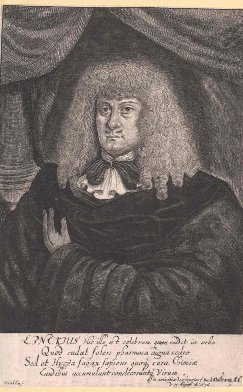 Linck, Heinrich