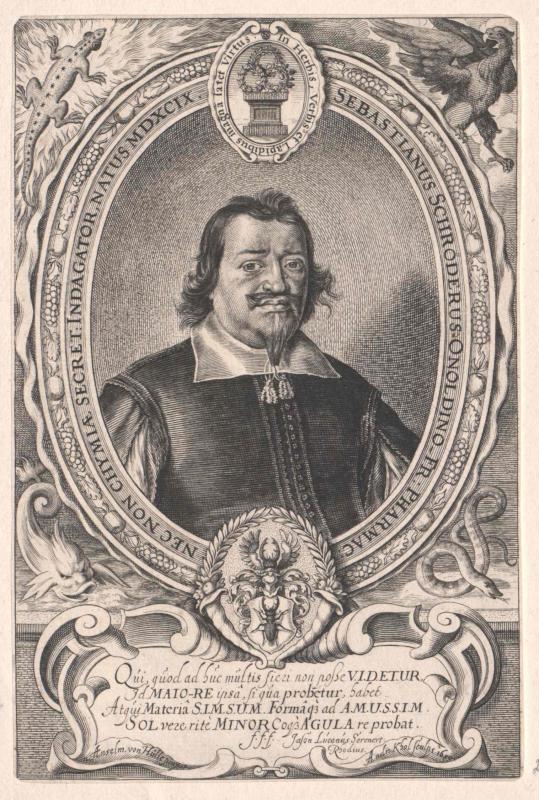 Schröder, Sebastian