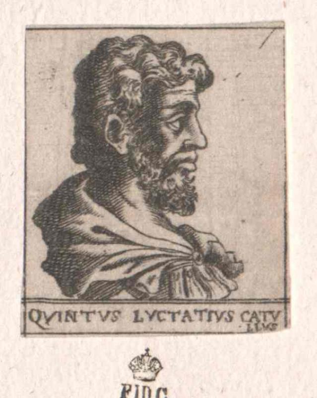 Lutatius Catulus, Quintus