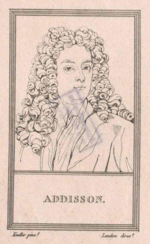 Addison, Joseph