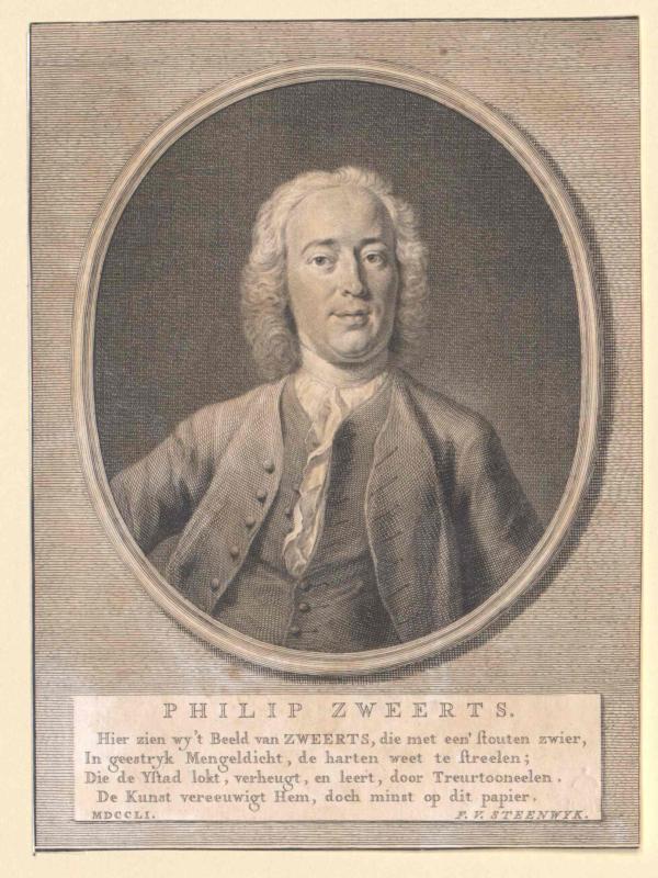 Zweerts, Philip