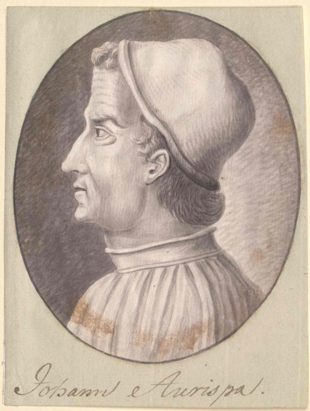 Aurispa, Giovanni