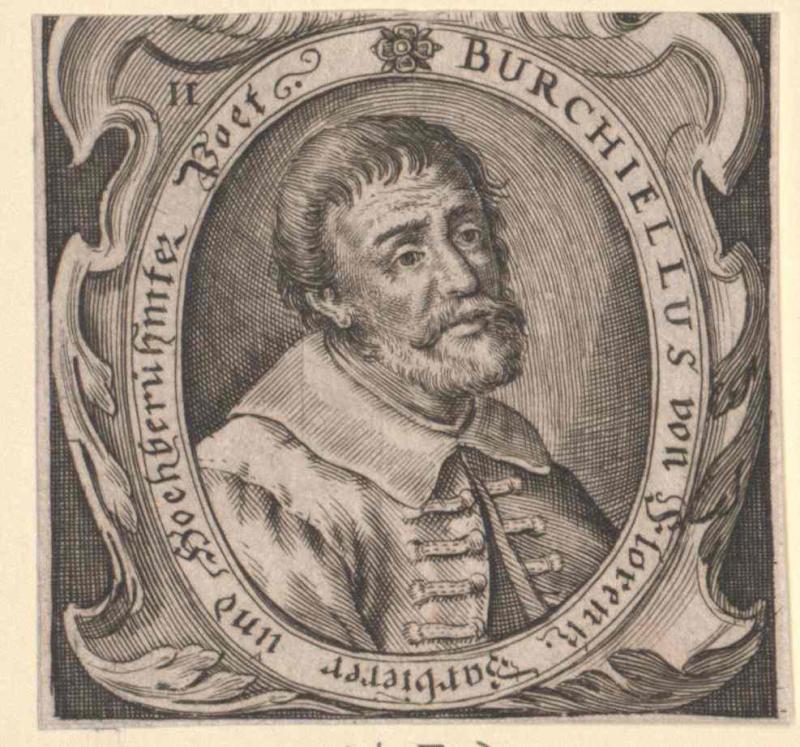 Burchiello, il