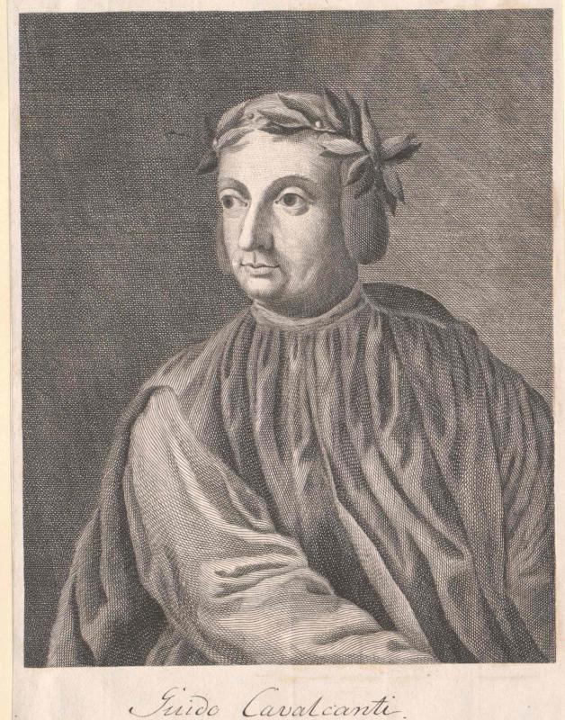 Cavalcanti, Guido