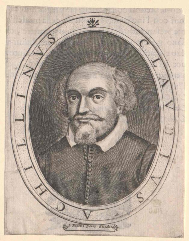 Achillini, Claudio