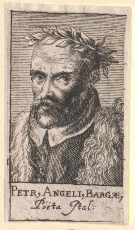 Angelio, Pietro