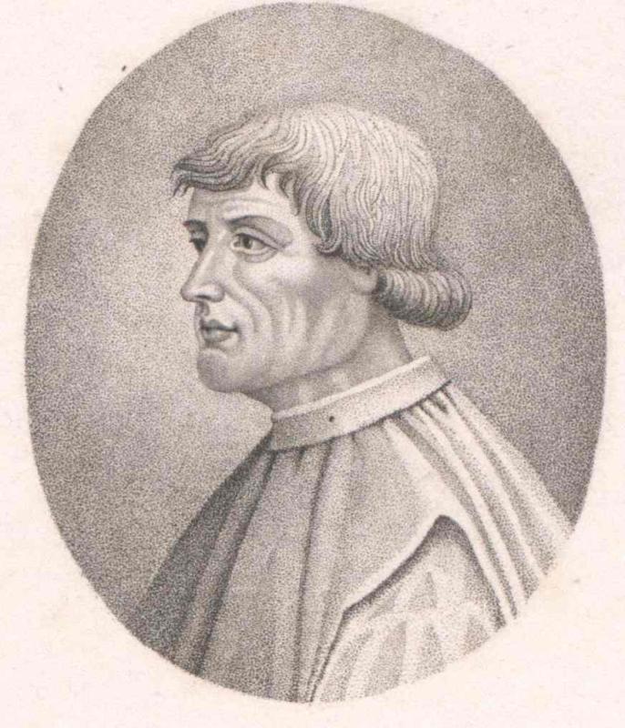 Sacchi, Bartolomeo