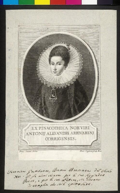 Gambara, Veronica