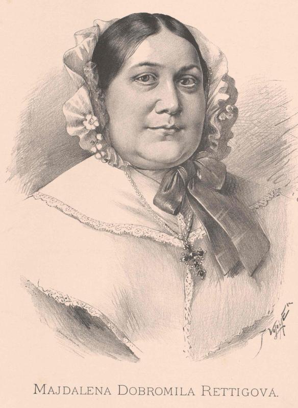 Artmann, Magdalena Dobromila