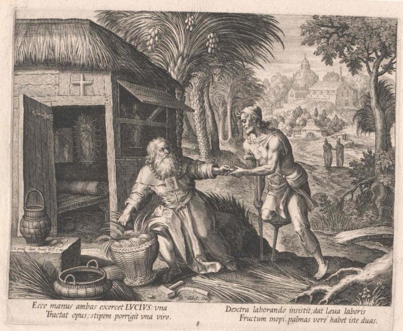 Lucius von Alexandrien