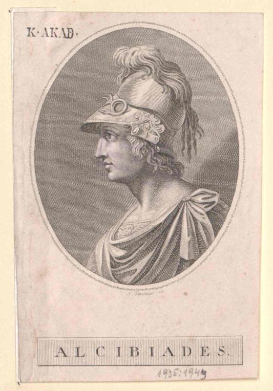Alcibiades