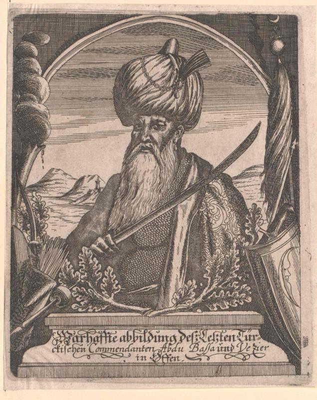 Abdu, Pascha