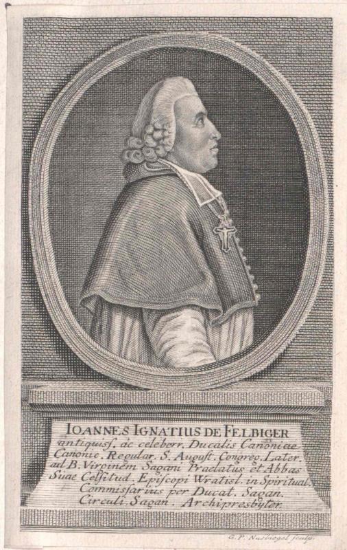 Felbiger, Johann Ignaz von