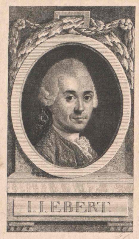 Ebert, Johann Jakob