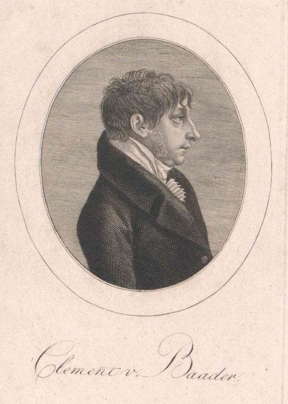 Baader, Klemens Alois