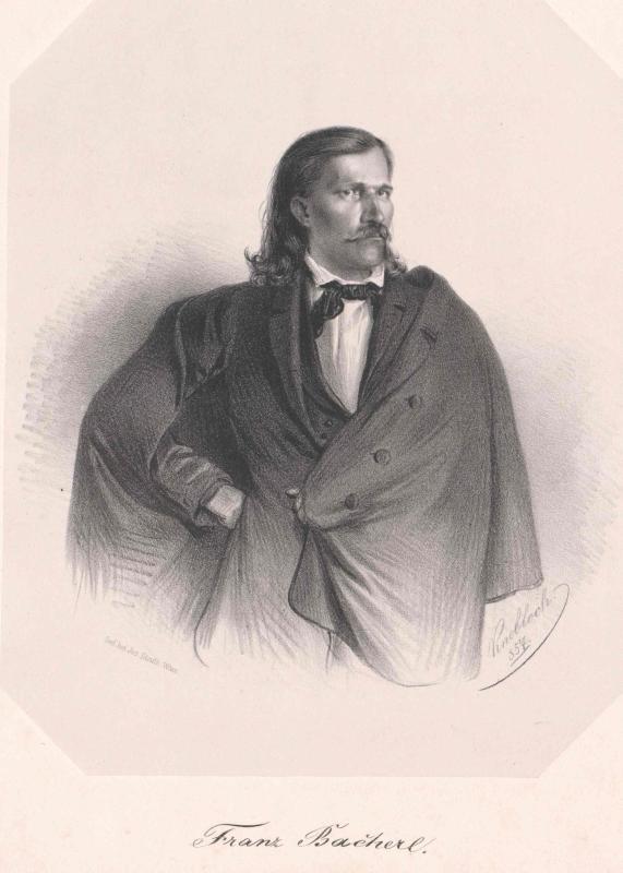 Bacherl, Franz