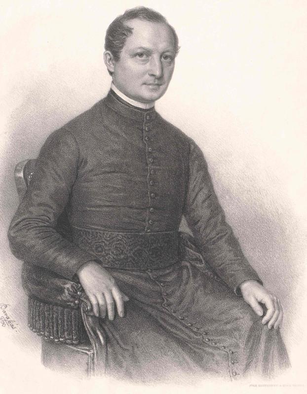 Barton, Josef