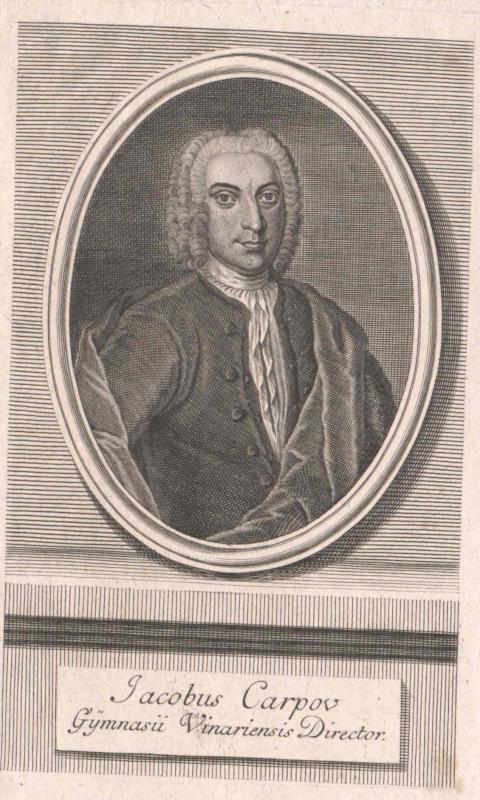 Carpov, Jakob