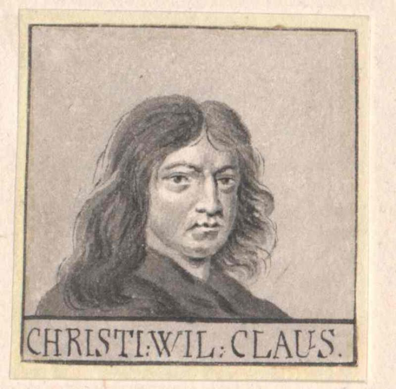Claus, Christian Wilhelm