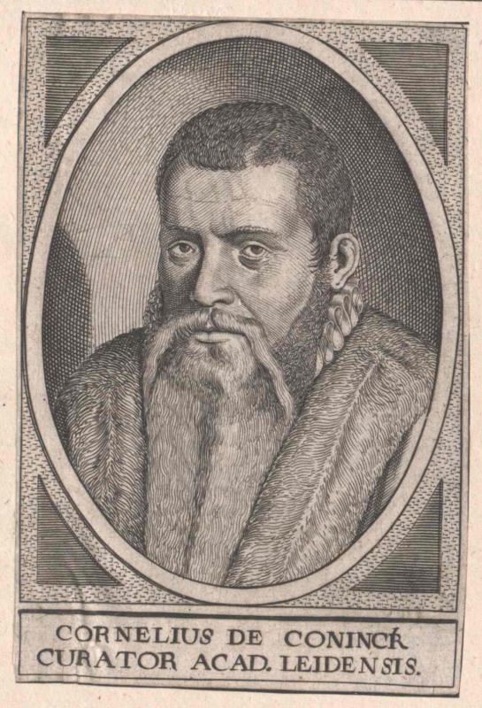 Coninck, Cornelis de
