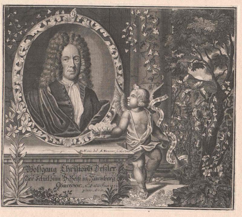 Dessler, Wolfgang Christoph