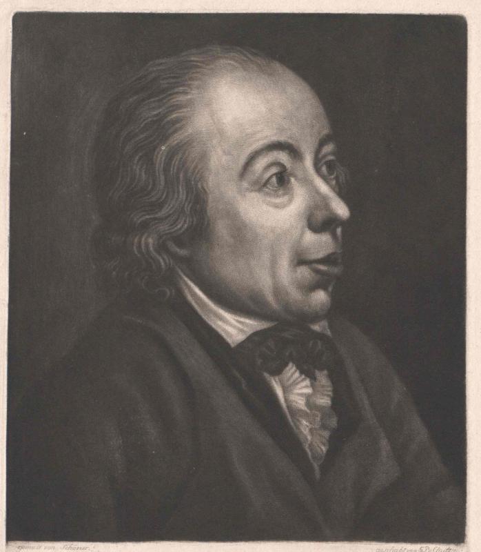 Fischer, Gottlob Nathanael