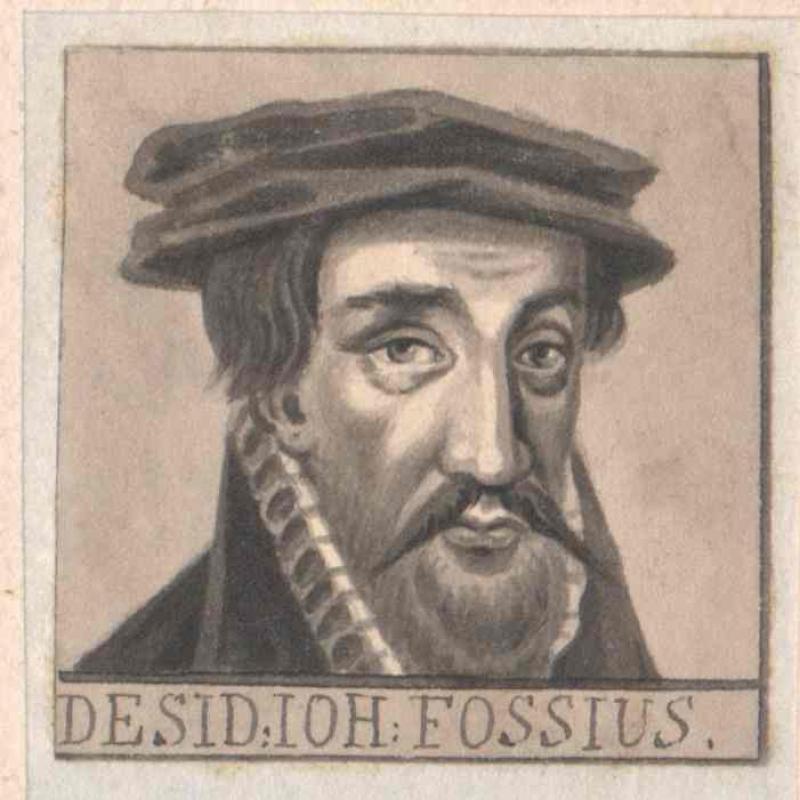Foss, Desiderius Johannis