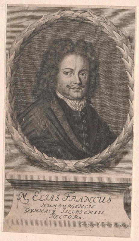 Franck, Elias