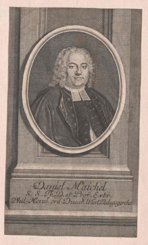 Maichel, Daniel