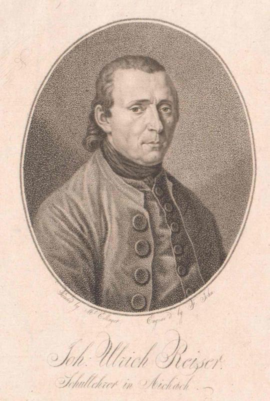 Reiser, Johann Ulrich