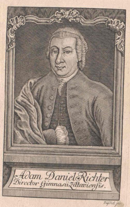 Richter, Adam Daniel