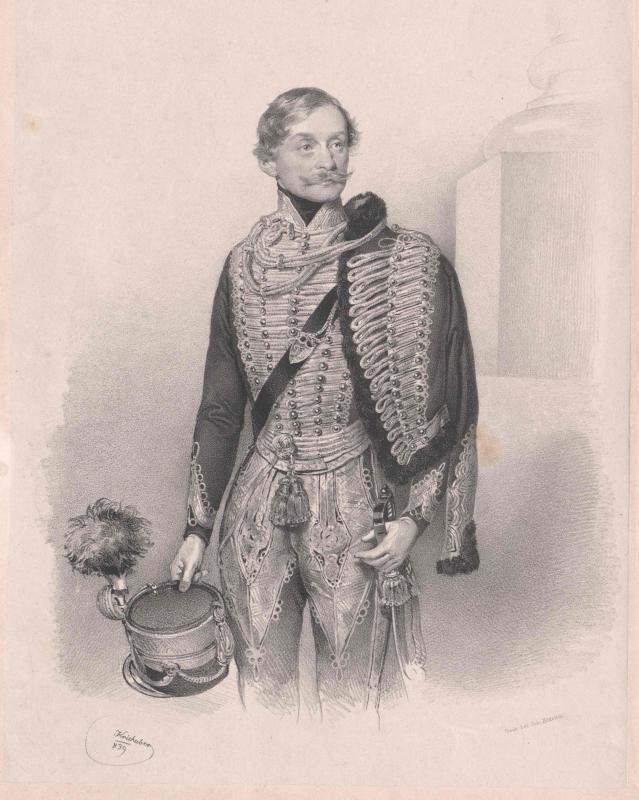 Ledóchowski, Timotheus Graf