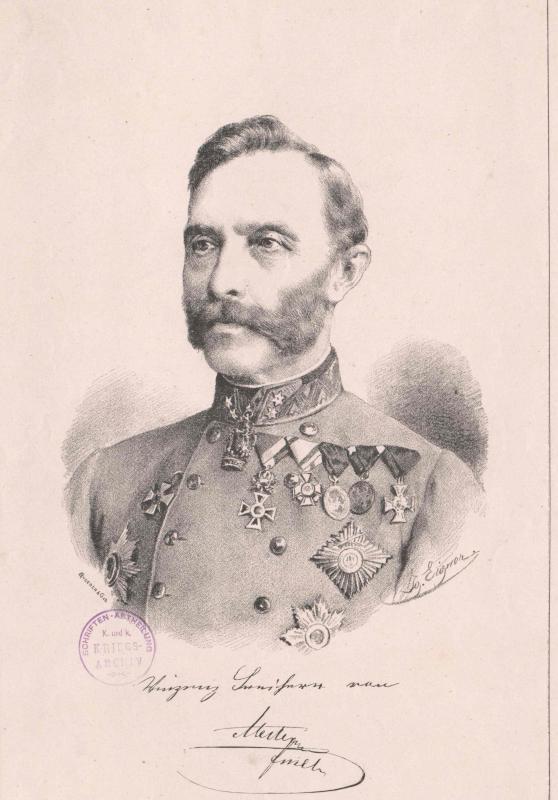 Abele, Vinzenz Freiherr