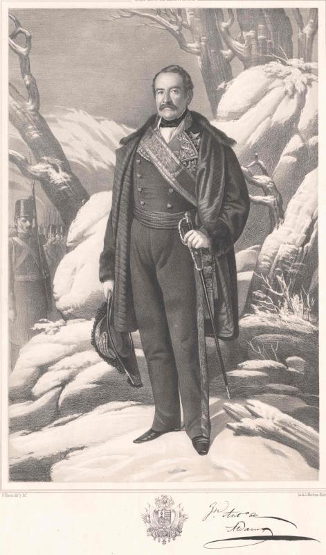 Aldama, Antonio de