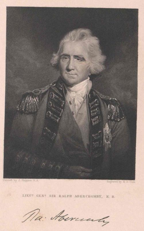 Abercromby, Sir Ralph