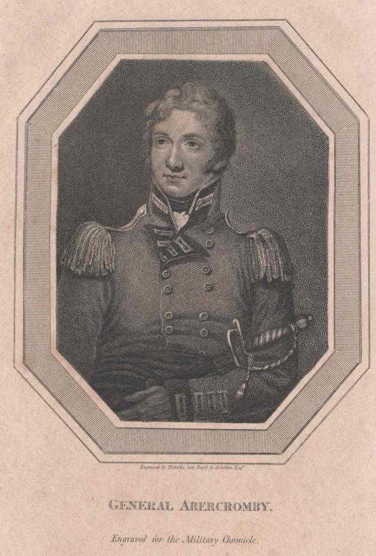 Abercromby, Sir Robert