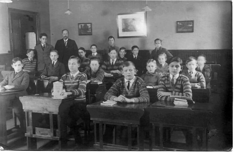Esperanto-Kurs, Stockholm 1926