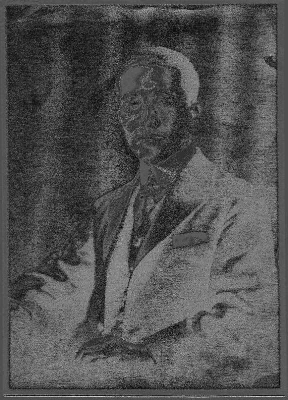 Tokunosuke Itoo, um 1930