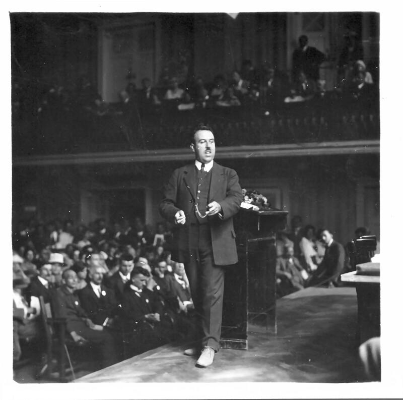 16. Esperanto-Weltkongress, Wien 1924