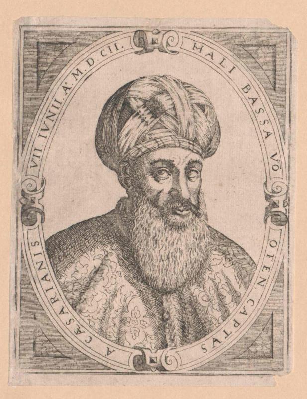 Ali Pascha
