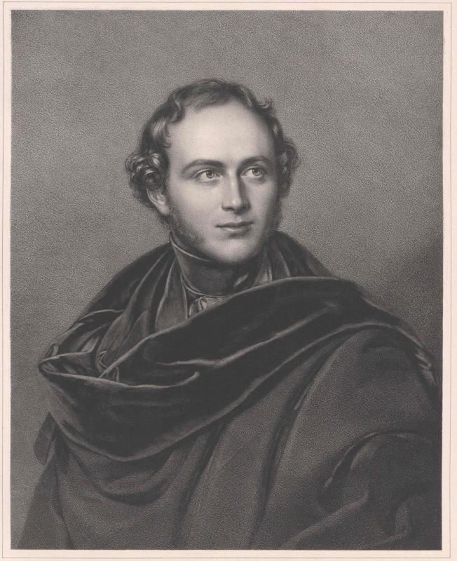 Löwenstein-Wertheim-Rosenberg, Constantin Joseph Nikolaus Erbprinz zu