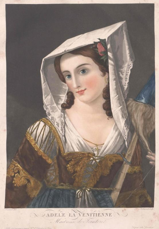 Adele La Venitienne