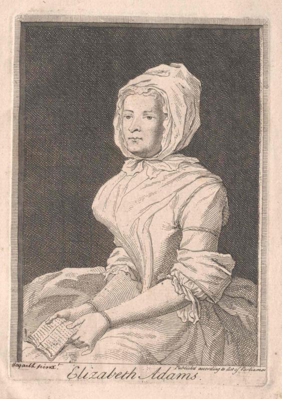 Adams, Elizabeth