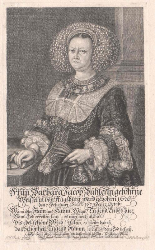 Welser, Barbara