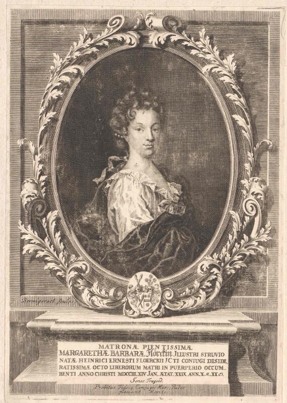 Struve, Margarethe Barbara