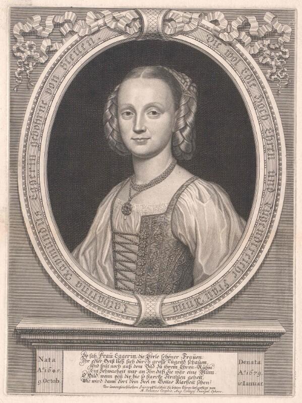 Stetten, Anna Elisabeth von