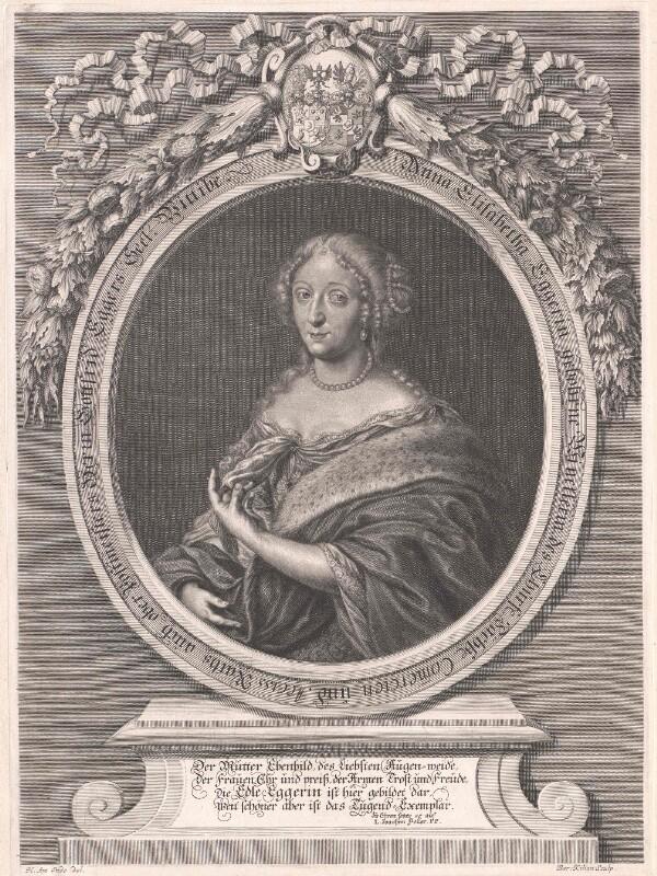 Winckler, Anna Elisabeth