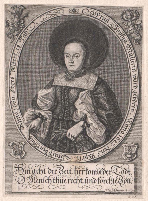 Müller, Sophia