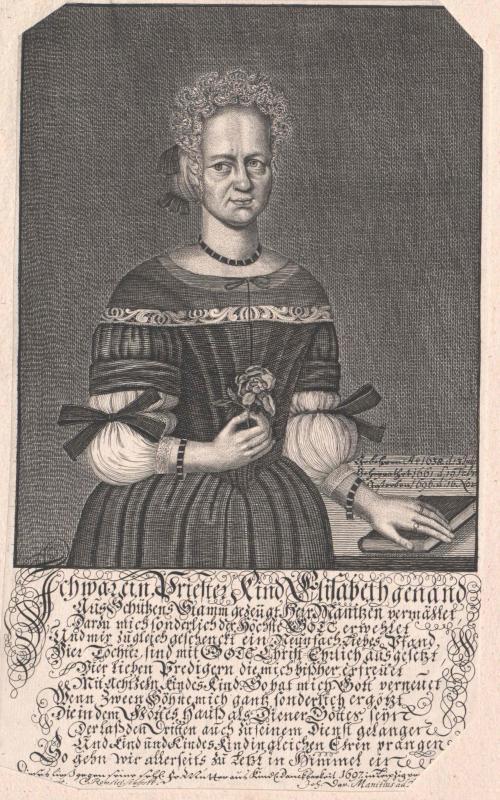 Schütz, Elisabeth